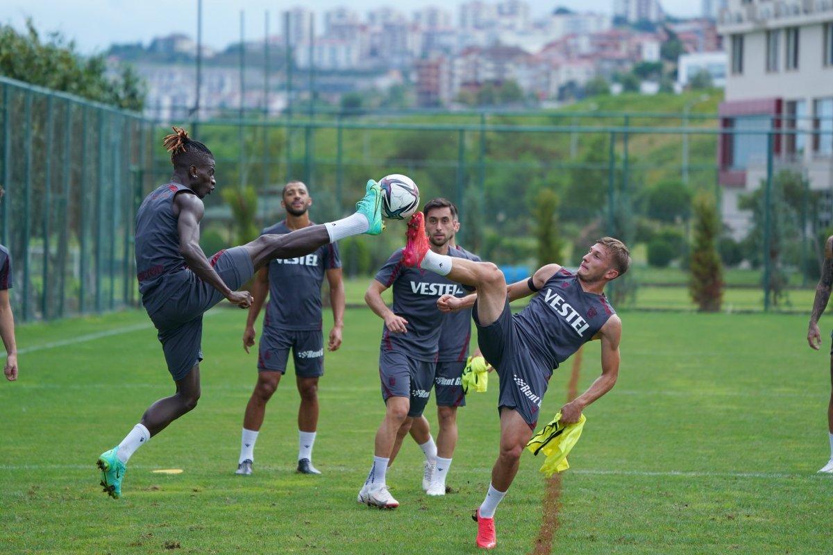 Trabzonspor-Galatasaray maçının taktikleri #3
