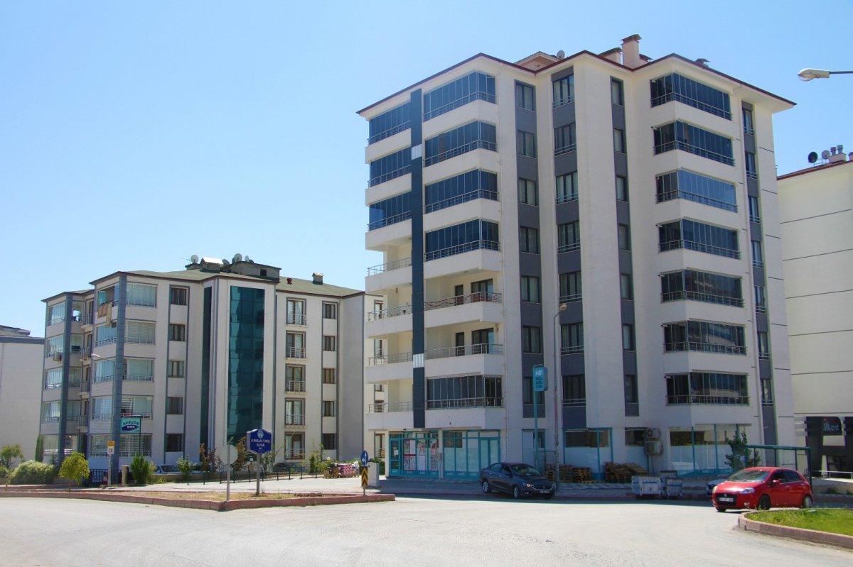 Elazığ'da kira fiyatları el yakıyor #2