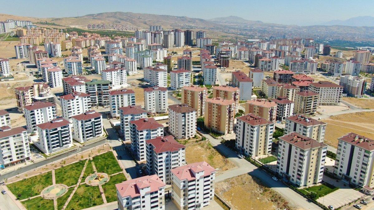 Elazığ'da kira fiyatları el yakıyor #5