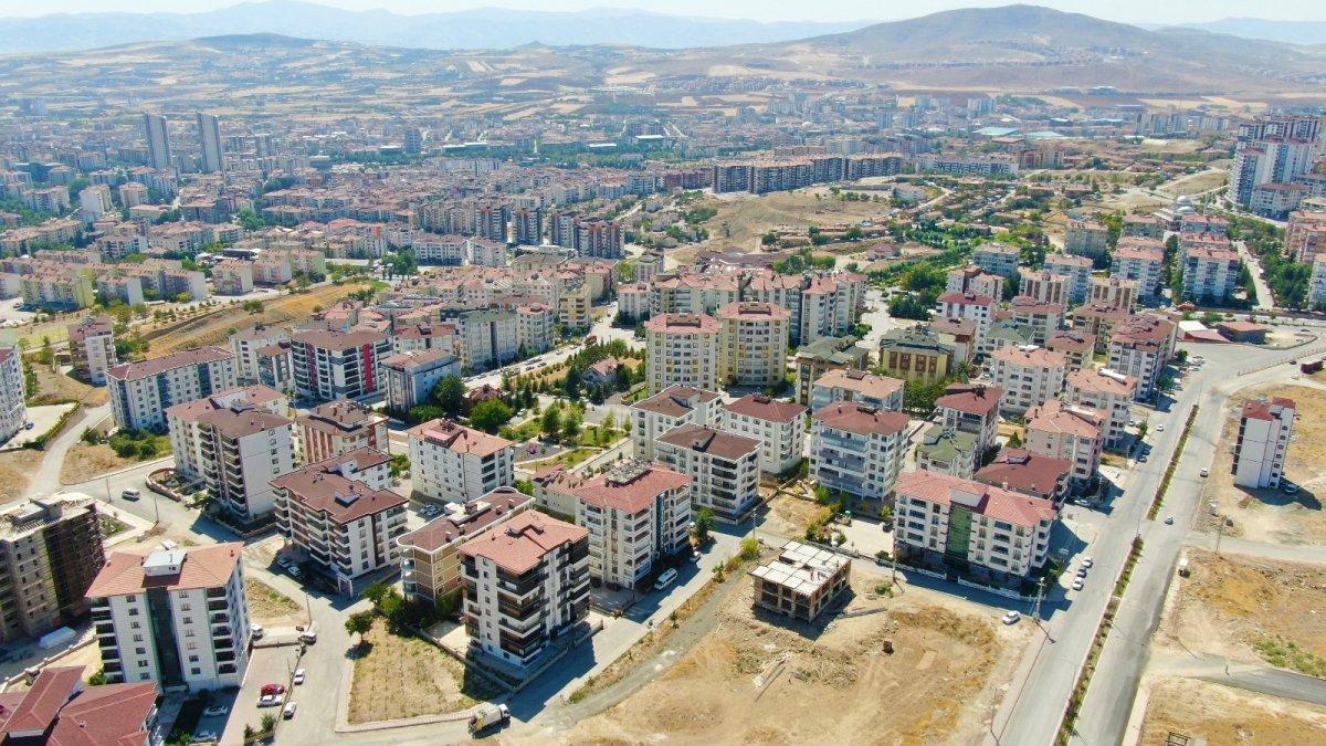 Elazığ'da kira fiyatları el yakıyor #4