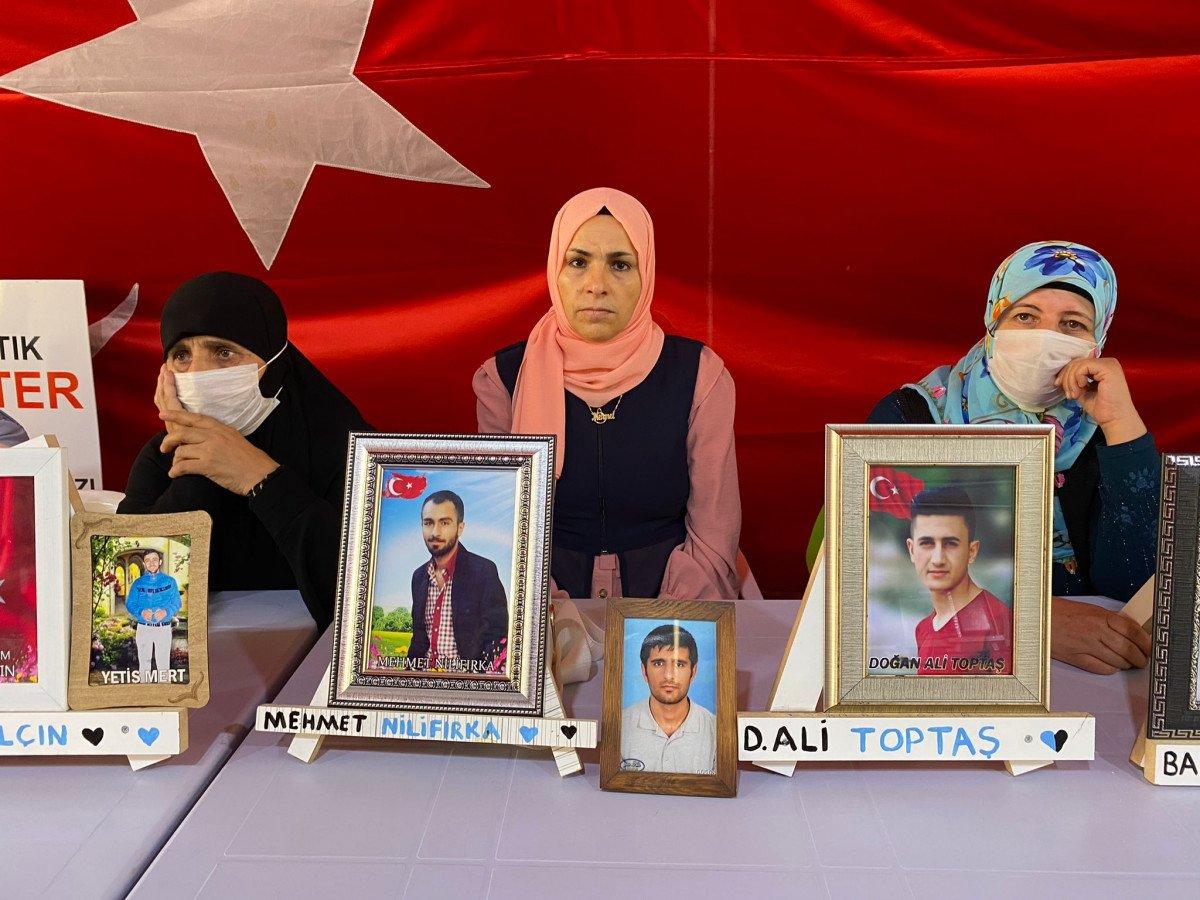 Diyarbakır annesi Rahime Taşçı: Bu çile artık bitsin #4