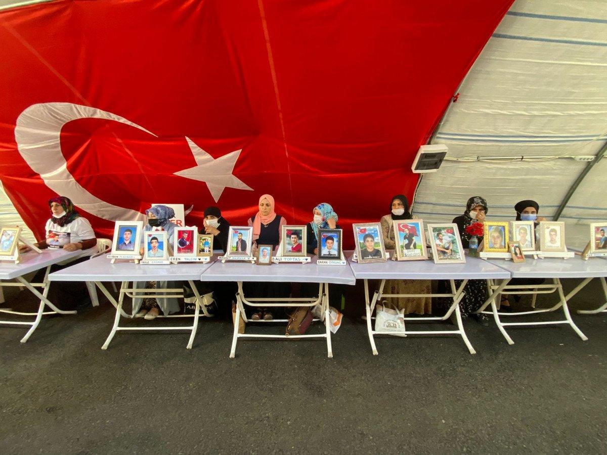 Diyarbakır annesi Rahime Taşçı: Bu çile artık bitsin #1