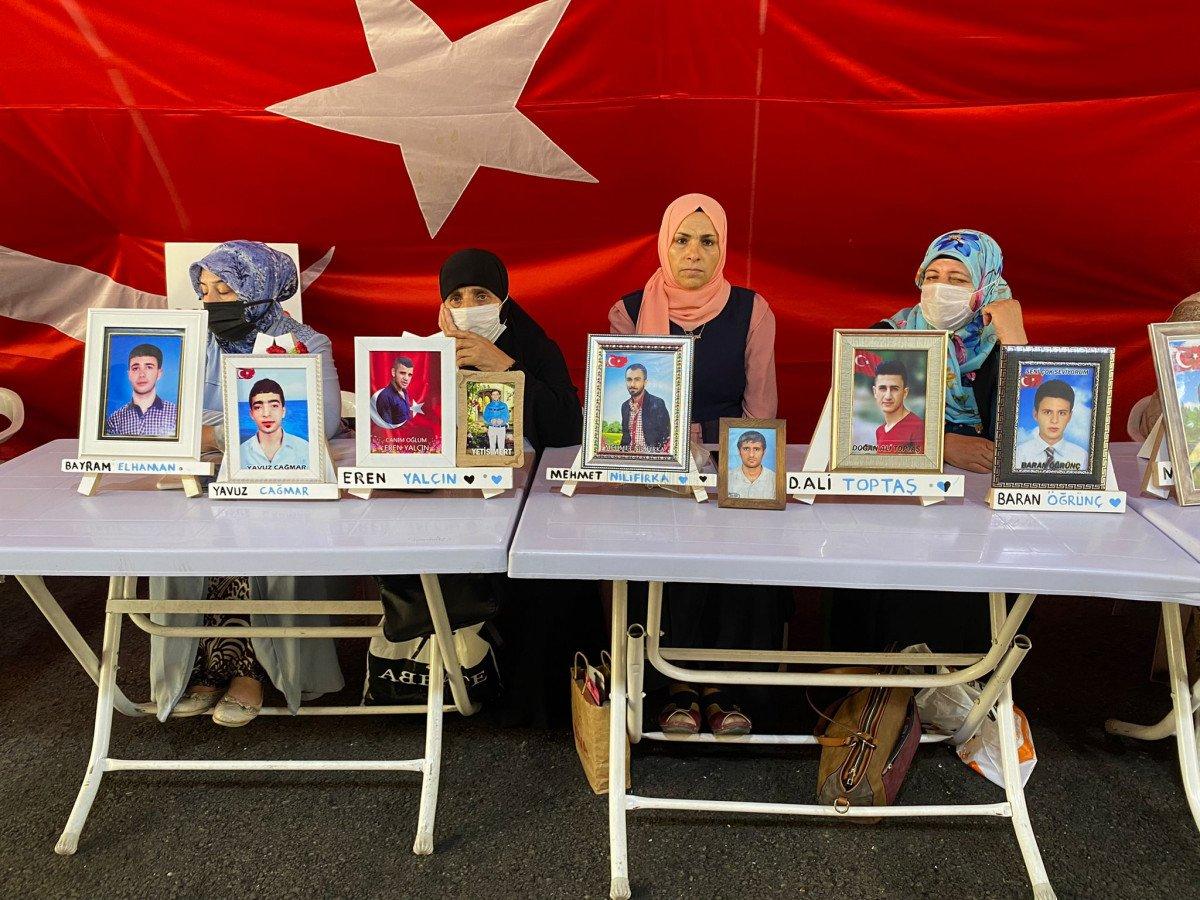 Diyarbakır annesi Rahime Taşçı: Bu çile artık bitsin #2