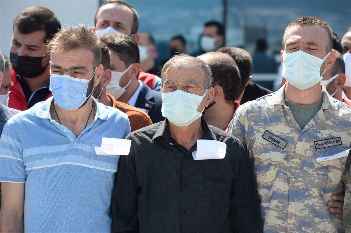 İdlib de 2 asker şehit oldu #12