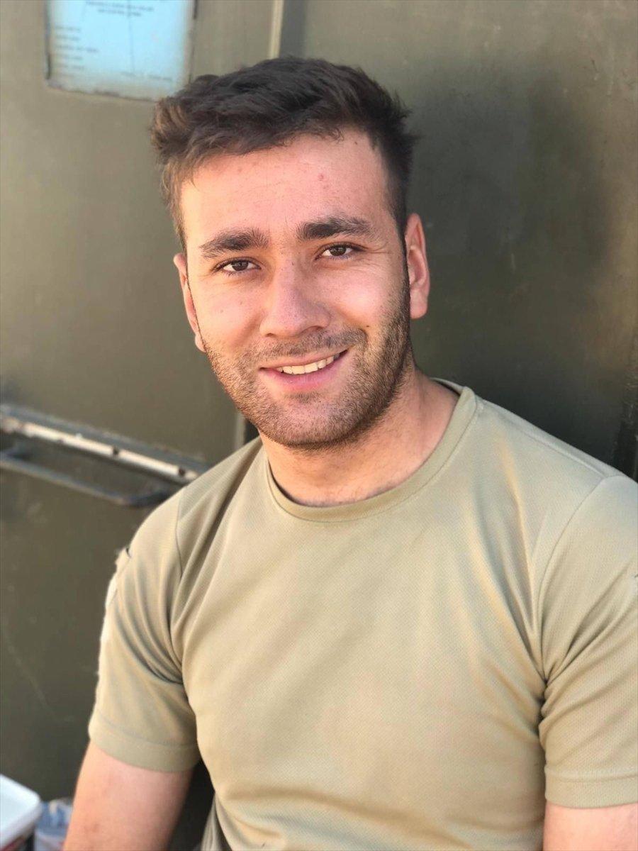 İdlib de 2 asker şehit oldu #7