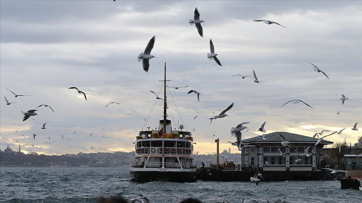 İstanbul, Avrupa nın 1 numaralı şehri seçildi #2