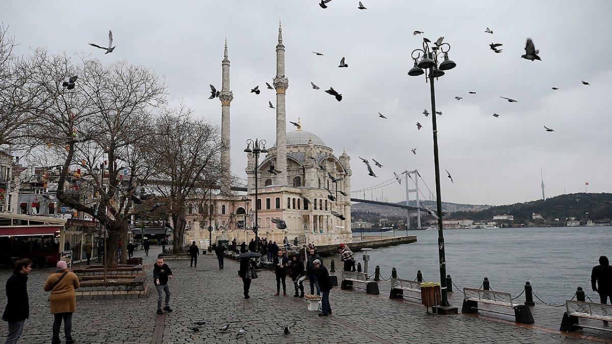İstanbul, Avrupa nın 1 numaralı şehri seçildi #3