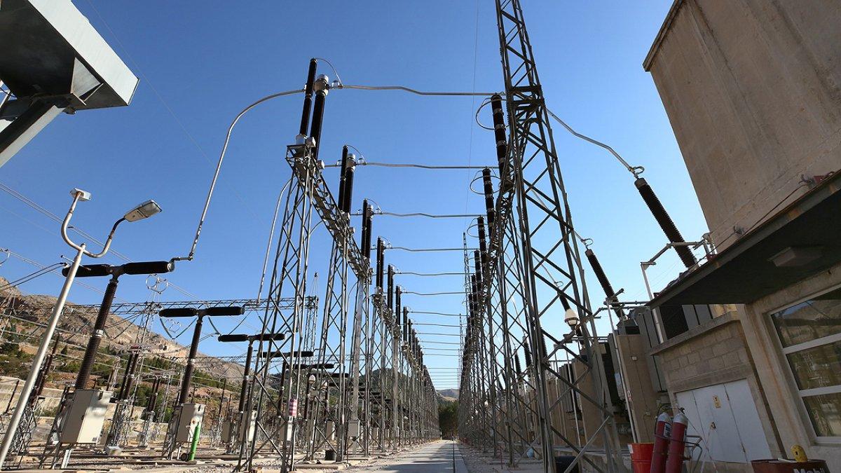 Keban Barajı, 47 yılda ekonomiye 151 milyar lira katkı sağladı #2