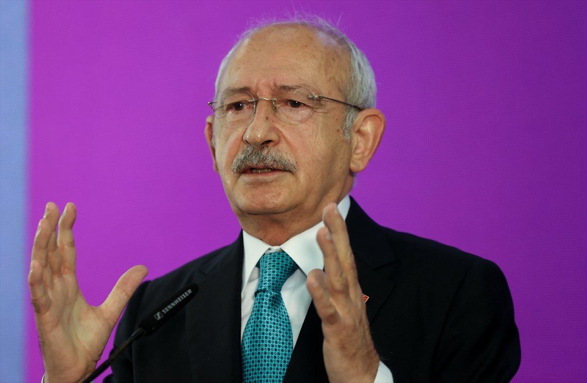 Kemal Kılıçdaroğlu, Cumhurbaşkanı adayını tarif etti #3