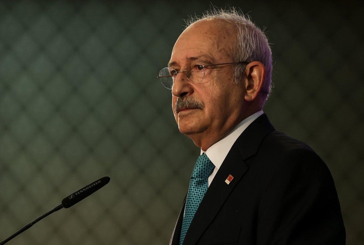 Kemal Kılıçdaroğlu, Cumhurbaşkanı adayını tarif etti #2