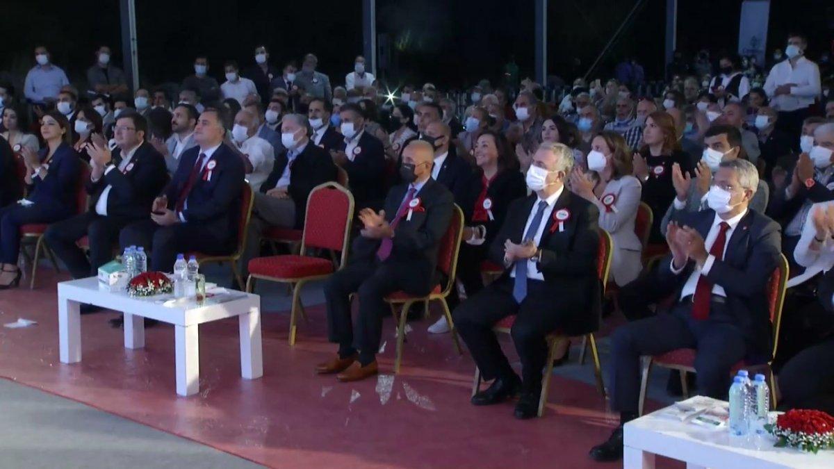 Kemal Kılıçdaroğlu, CHP li sandığı MHP li belediyeyi övdü #3