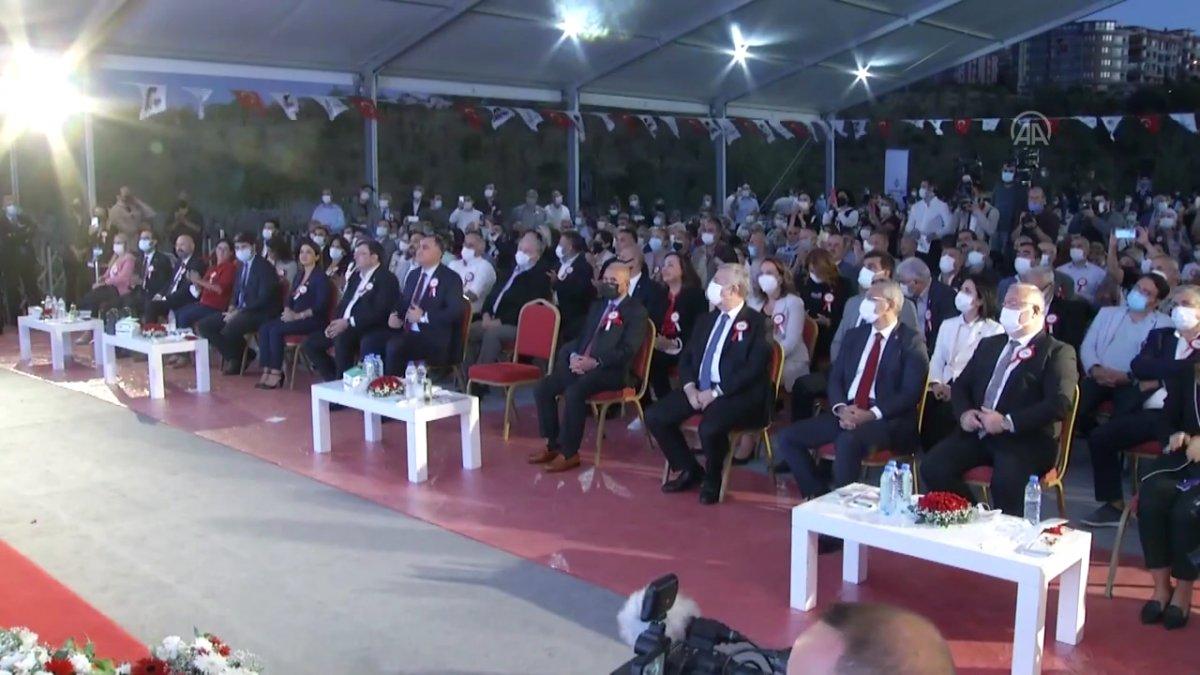 Kemal Kılıçdaroğlu, CHP li sandığı MHP li belediyeyi övdü #1