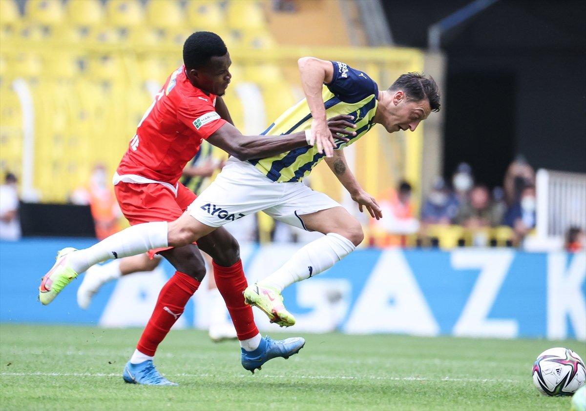 Fenerbahçe, Sivasspor la berabere kaldı #3