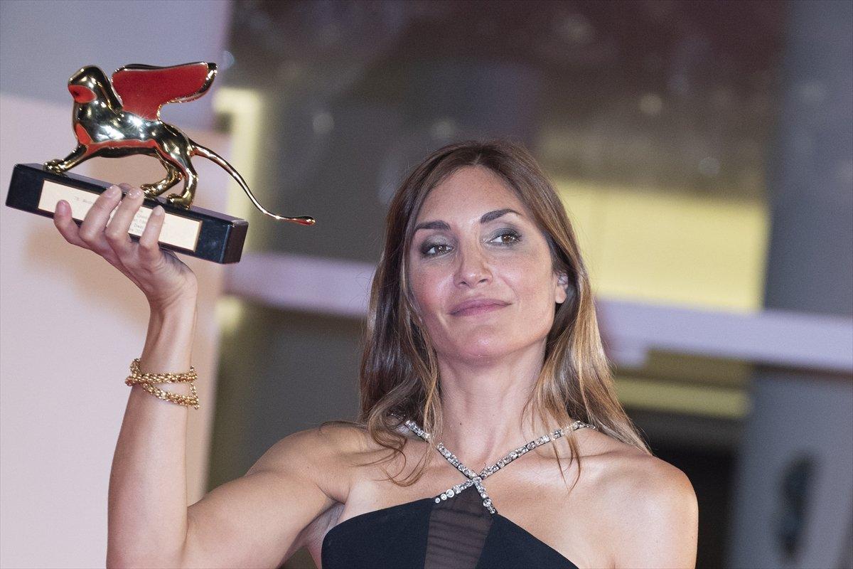 78. Venedik Film Festivali nde Altın Aslan ödülü L evenement e gitti #2