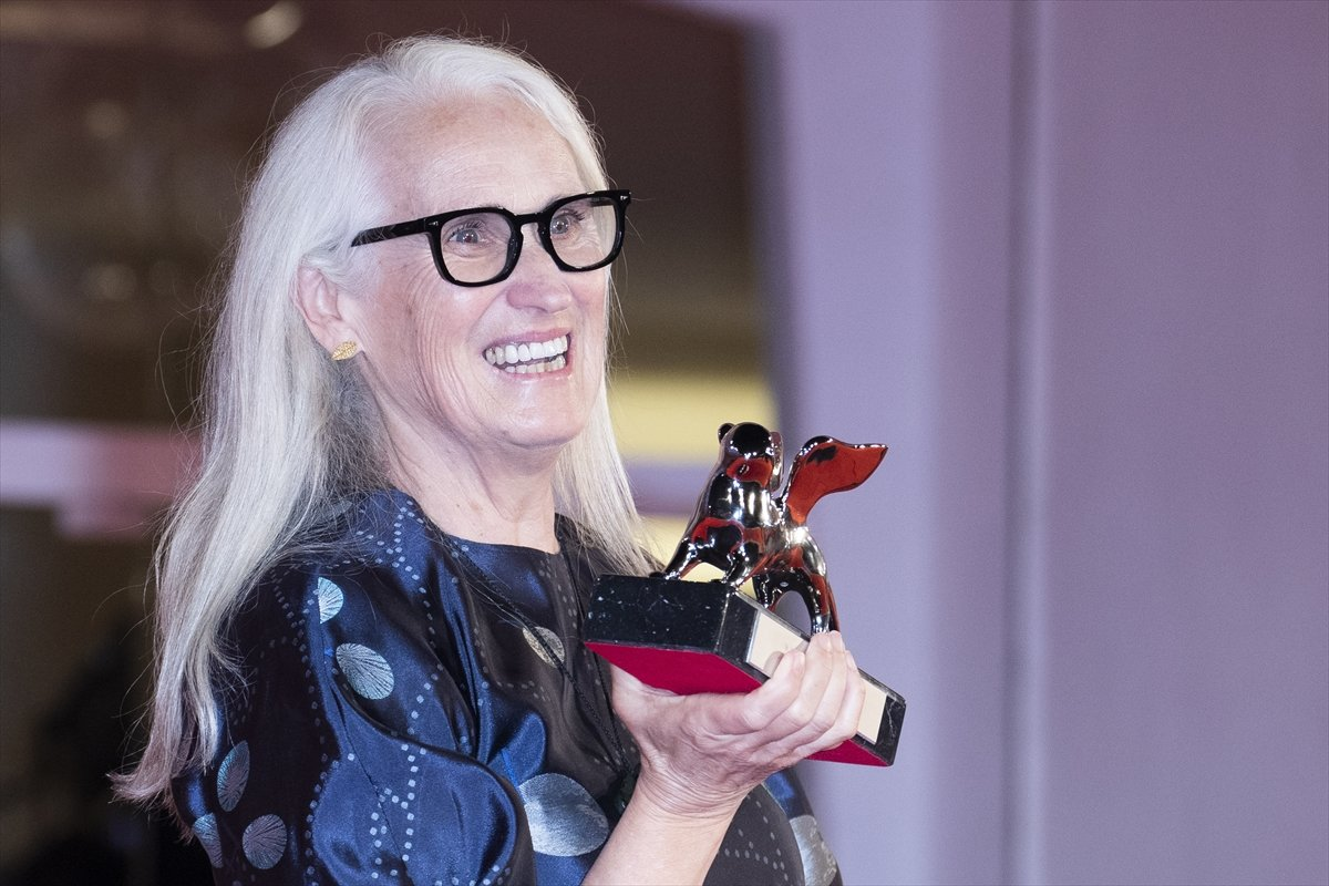 78. Venedik Film Festivali nde Altın Aslan ödülü L evenement e gitti #3