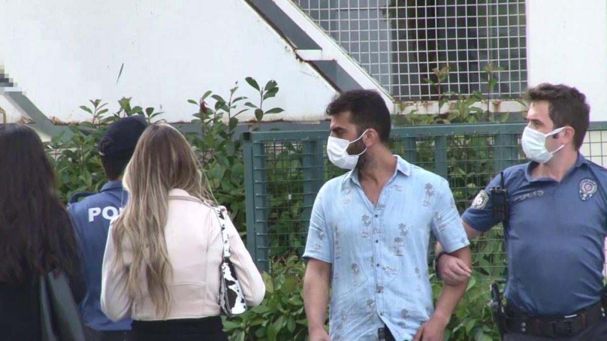 Maltepe de otelde ölü bulunan Seda nın babası: Benim çocuğumu kandırdılar #2