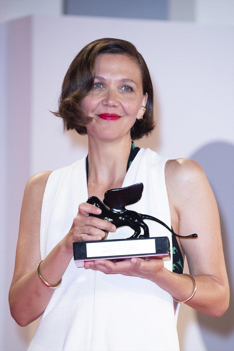 78. Venedik Film Festivali nde Altın Aslan ödülü L evenement e gitti #6