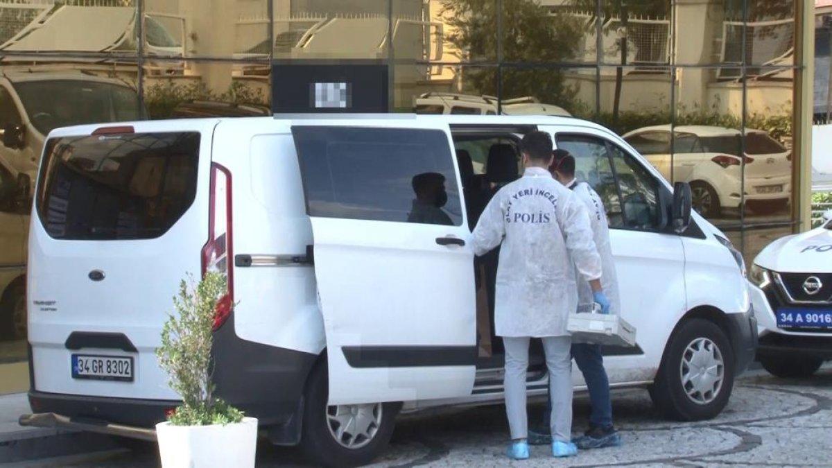 Maltepe de otelde ölü bulunan Seda nın babası: Benim çocuğumu kandırdılar #5