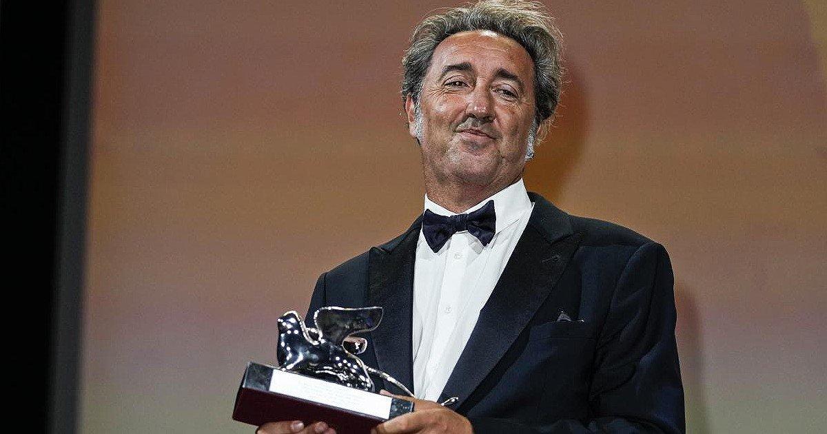 78. Venedik Film Festivali nde Altın Aslan ödülü L evenement e gitti #5