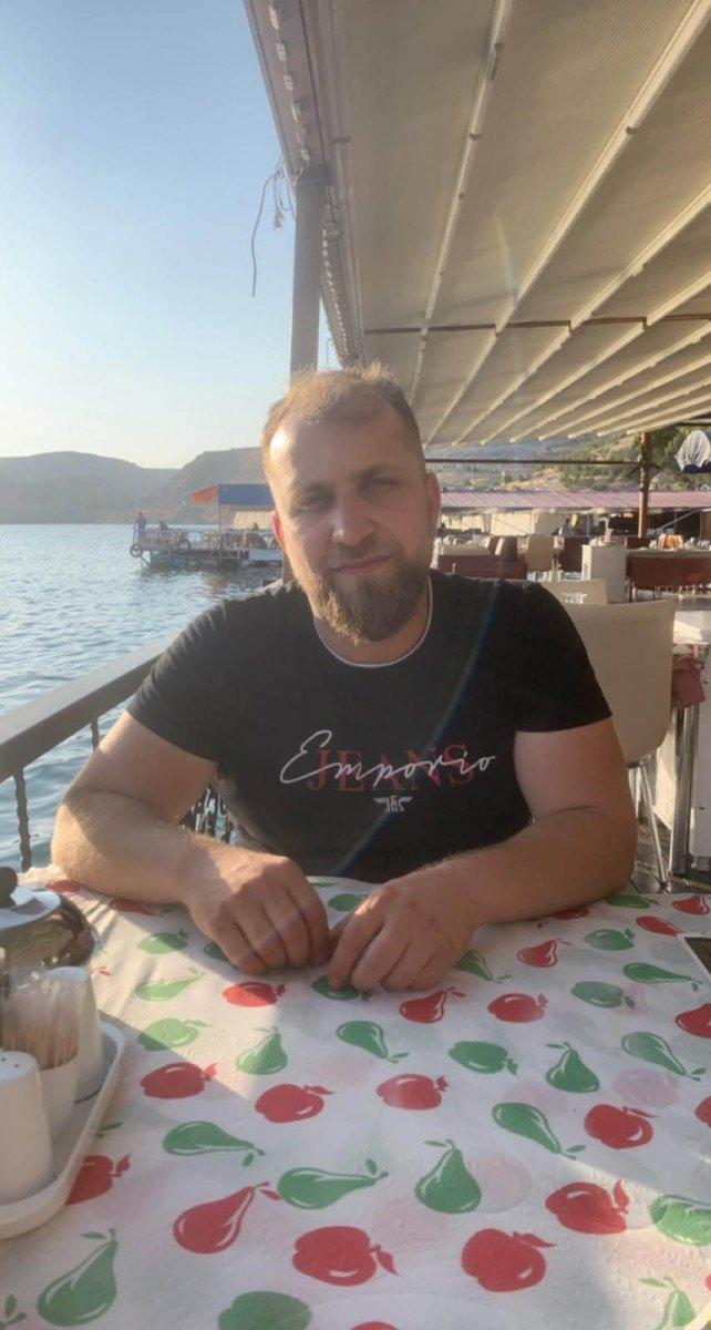 İstanbul'da saç ektirmek istedi, öldü  #1