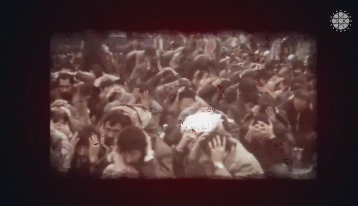 Cumhurbaşkanlığı İletişim Başkanlığından 12 Eylül Darbesi belgeseli #1