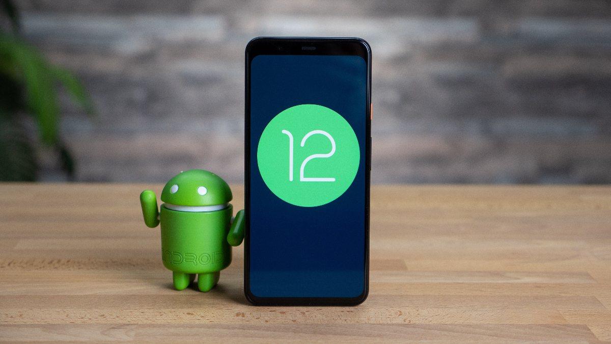 Android 12nin kararlı sürümü 4 Ekimde geliyor
