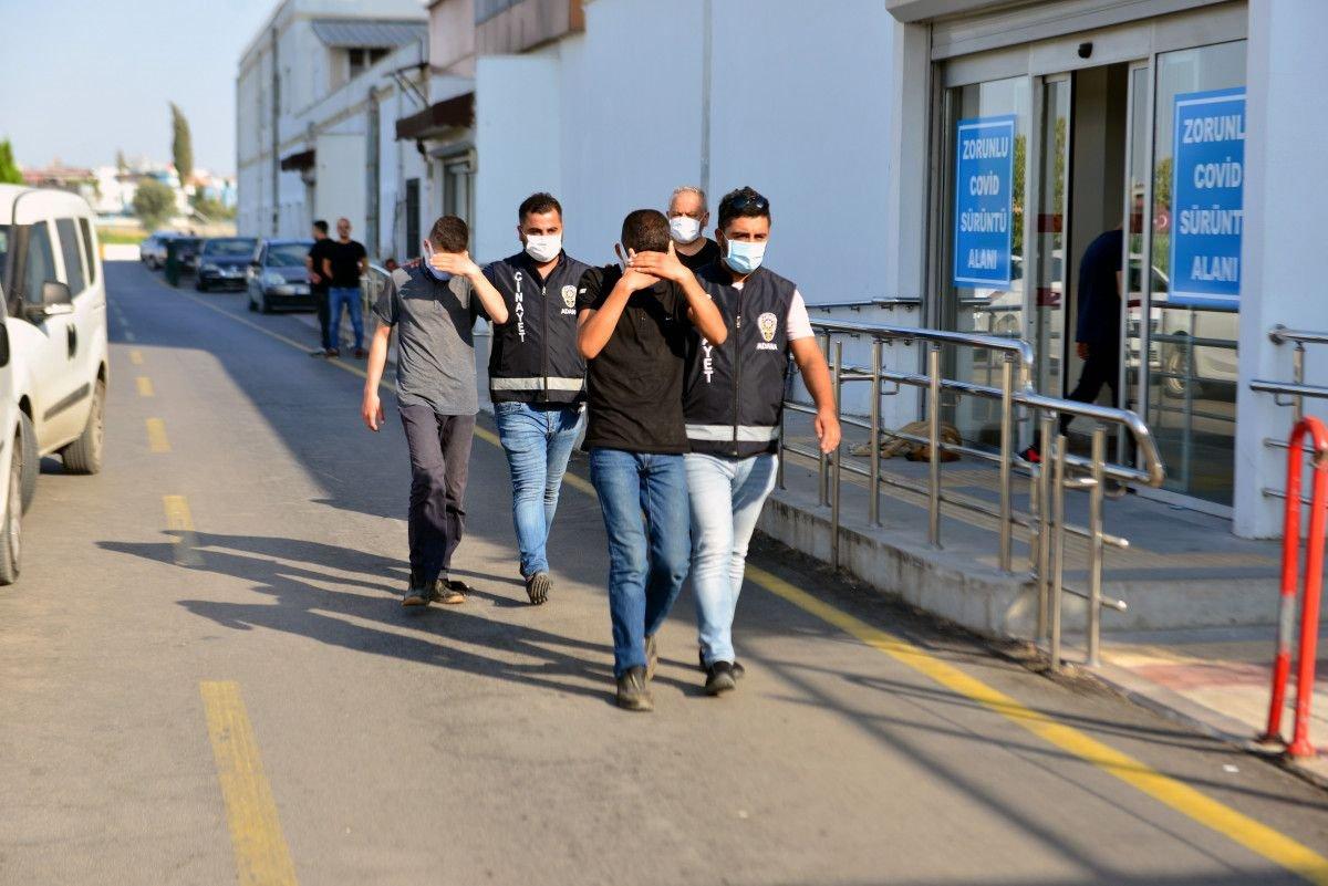 Adana'da Boran Özdemir cinayeti ile ilgili kahreden detay  #1