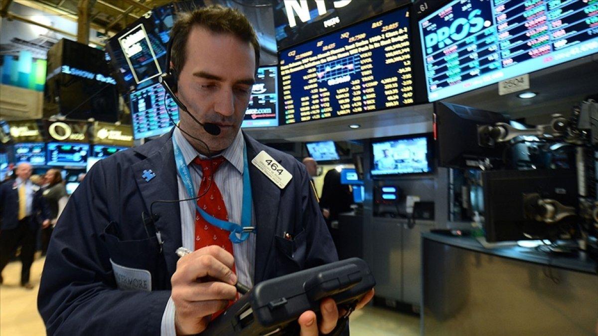 Yurt içi piyasalar sanayi üretimi verisine odaklandı #1