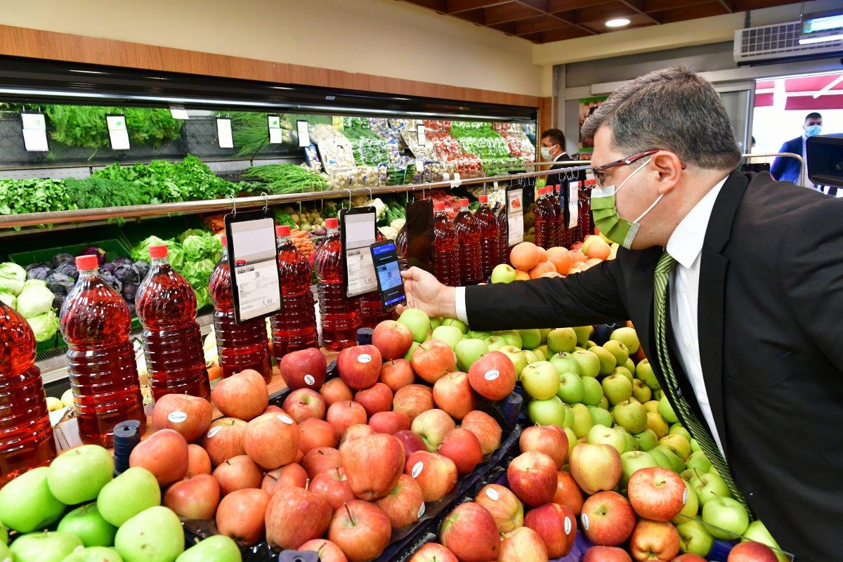 Tüketici ürünlerine yönelik denetimlerini kesintisiz sürdürüyor #1