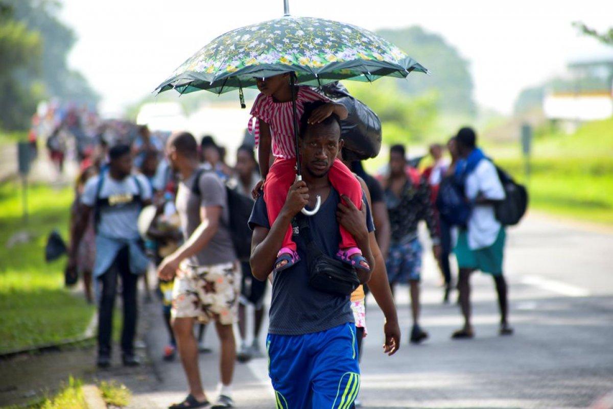 Dünya Bankası: 2050 ye kadar 216 milyondan fazla insan göç edebilir #2