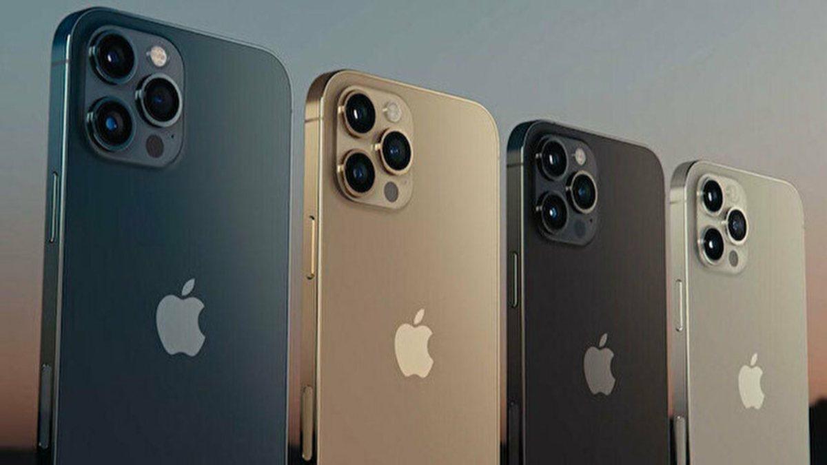 iPhone 13 satış beklentisi, 5G pazarını hareketlendirdi
