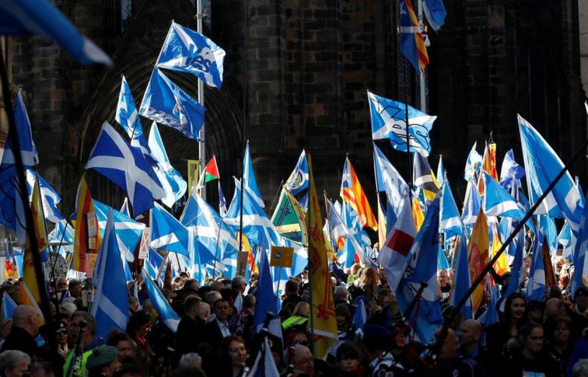 İskoçya, 2023 sonunda bağımsızlık referandumuna gidecek #2