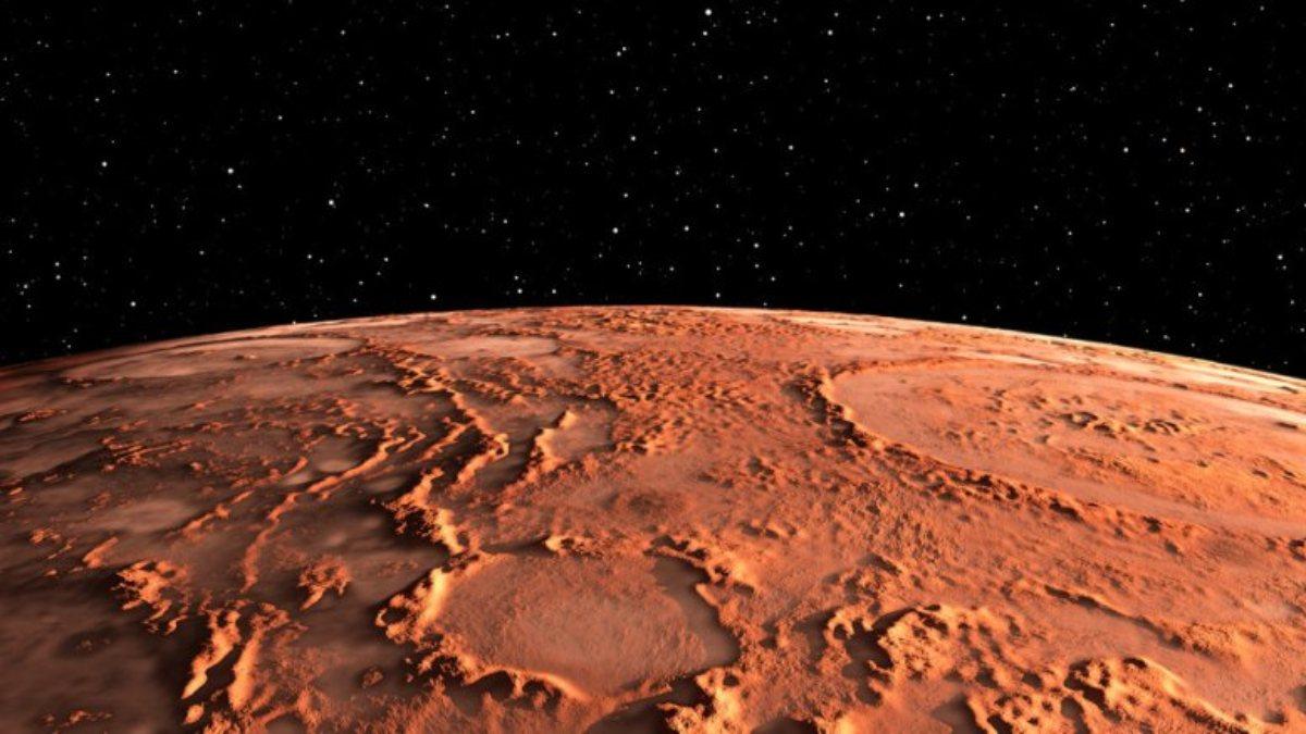 Marsta yaşam ihtimalini artıran yeni gelişme