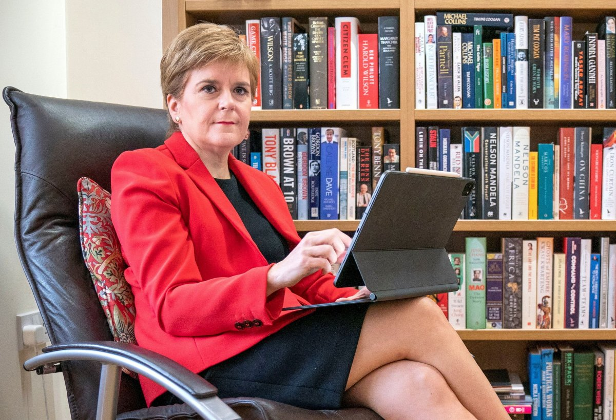 İskoçya, 2023 sonunda bağımsızlık referandumuna gidecek #3