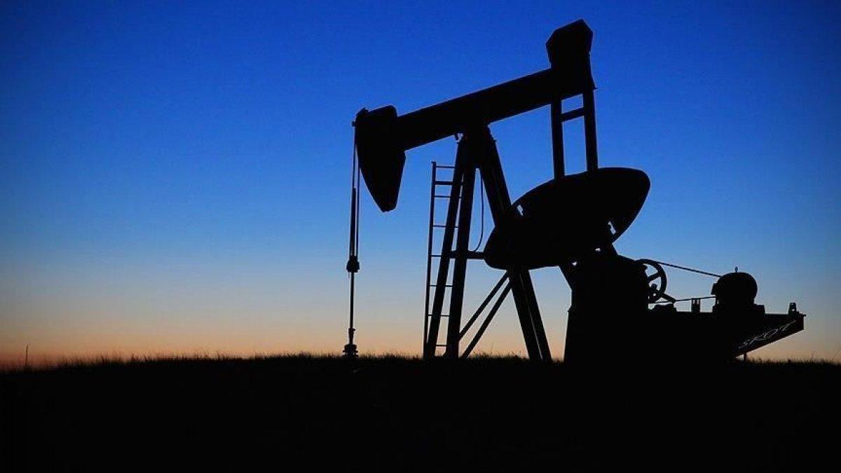 Petrol devlerinin 6 aylık geliri 825 milyar doları geçti #1