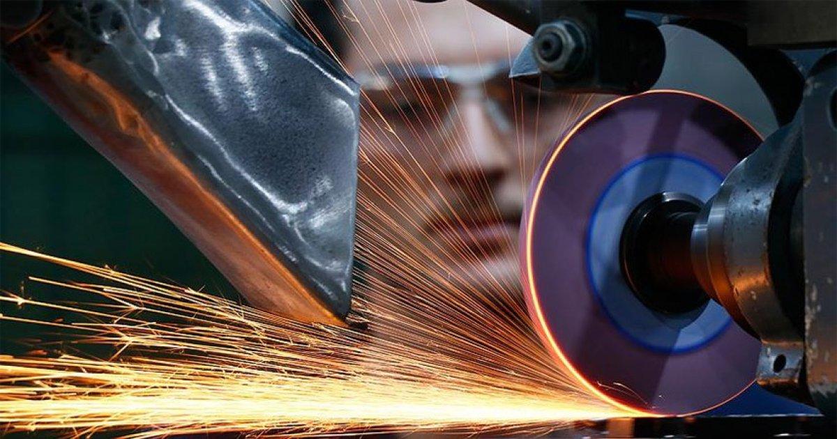 Temmuz ayında sanayi üretimi yıllık yüzde 8,7 arttı #4