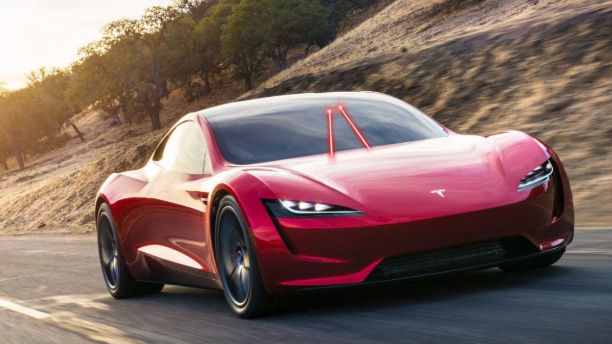 Tesla, sileceklerin yerine lazer kullanacak