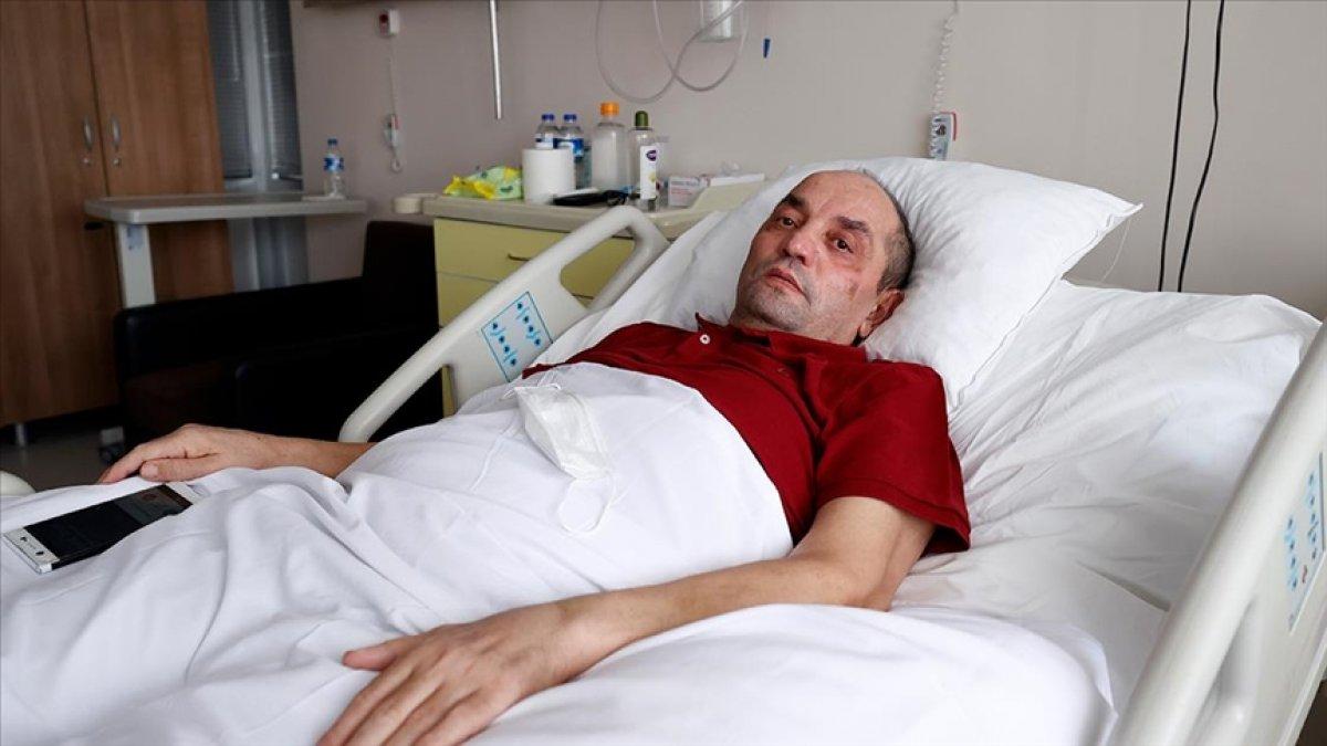 110 gün yoğun bakımda kalan koronavirüs hastası: Kimse yaşamasın #1