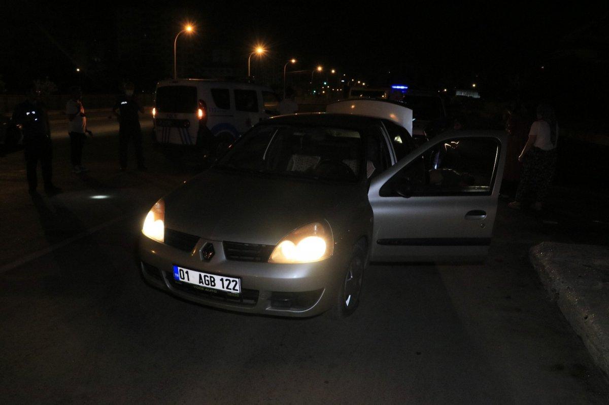 Adana da sopayla dövdükleri kişiyi defalarca bıçakladılar #6