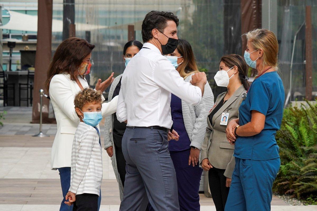 Kanada Başbakanı Trudeau: Yeniden seçilirsem aşı karşıtı gösterileri yasaklayacağım #5