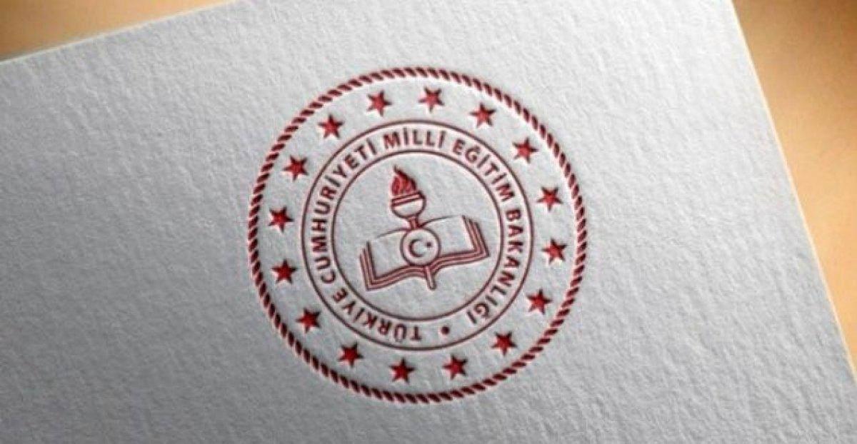 Milli Eğitim Şurası 1-3 Aralık tarihleri arasında toplanacak #1