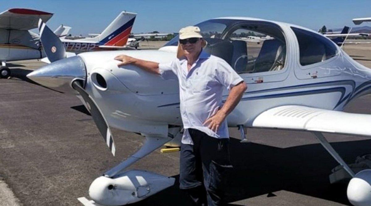 Netanyahu nun yargılandığı davanın tanığı uçak kazasında öldü #1