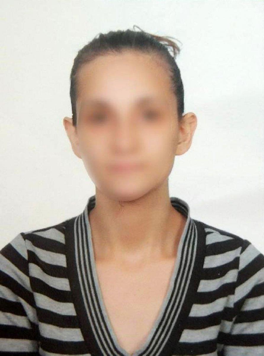 Avcılar'da, 2 yaşındaki bebeğe zarar veren annenin duruşması ertelendi  #2