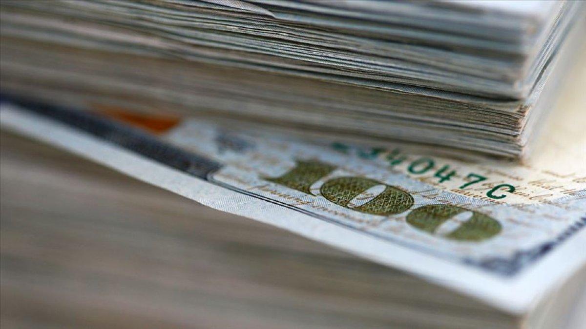 ABD bütçesi ağustosta 171 milyar dolar açık verdi #1