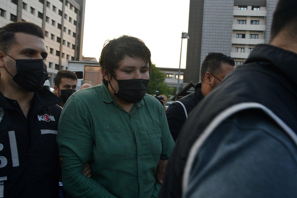 Mehmet Aydın'a 75 bin yıl hapis istendi #2