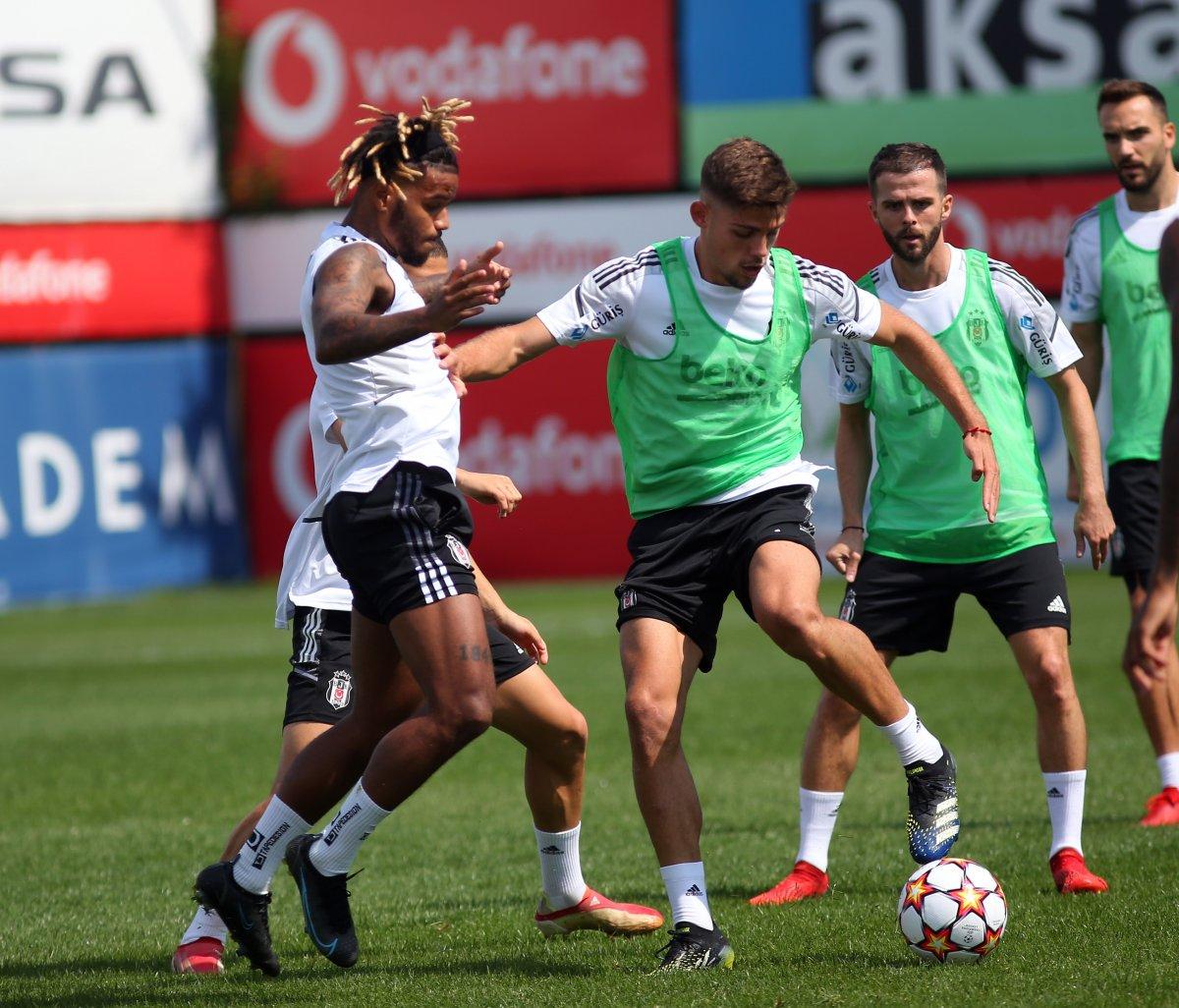Sergen Yalçın dan Dortmund maçı öncesi iddialı sözler #2