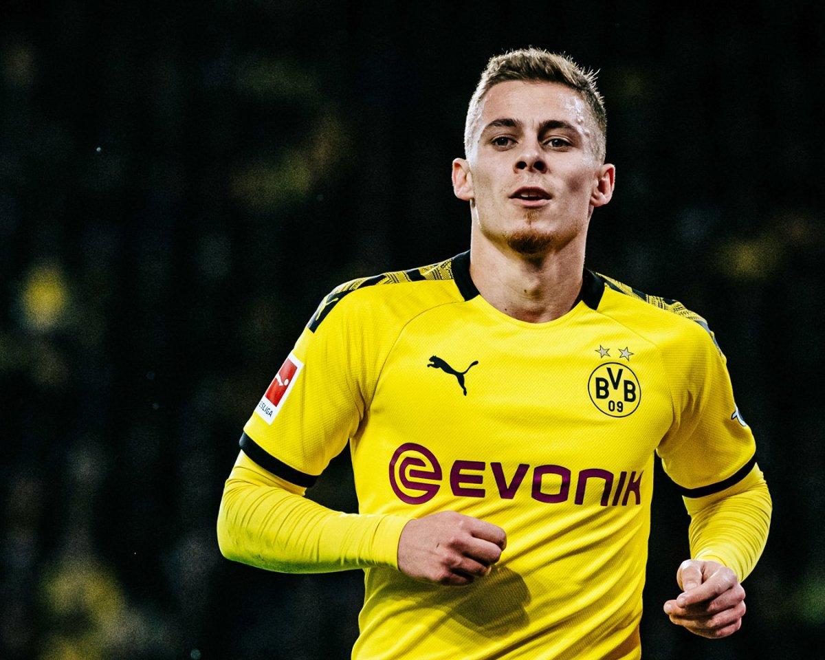Borussia Dortmund un İstanbul kafilesinde 5 eksik #2