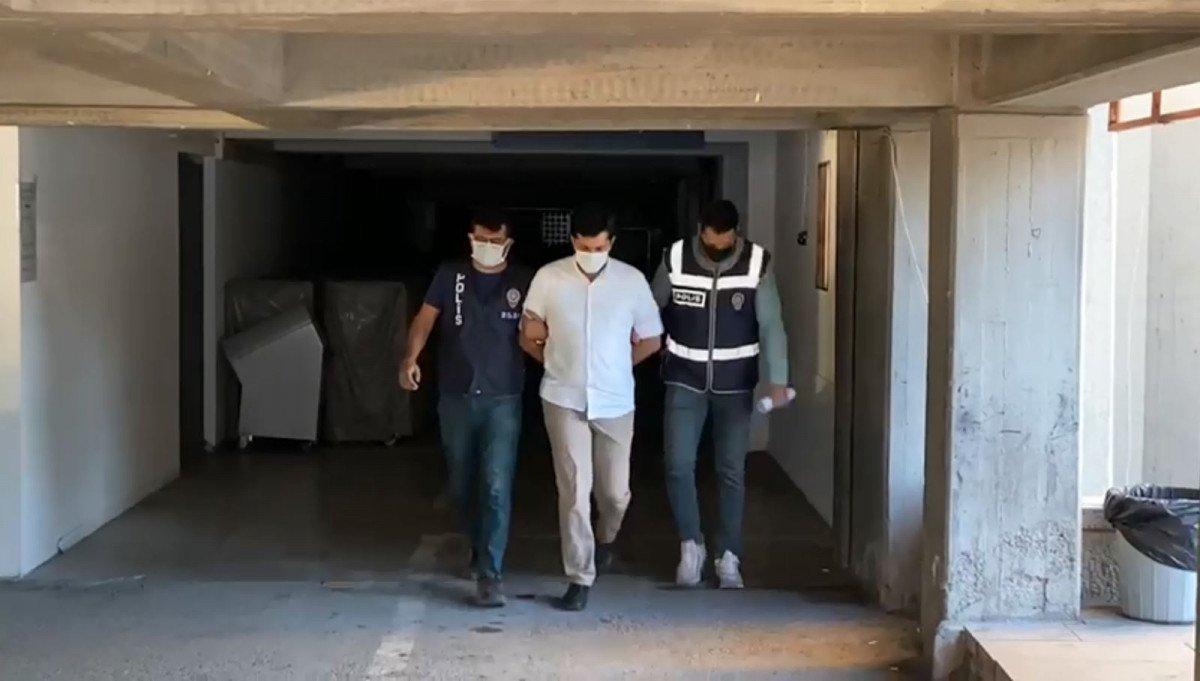 102 si mahrem imam, 143 şüpheli hakkında gözaltı kararı #1