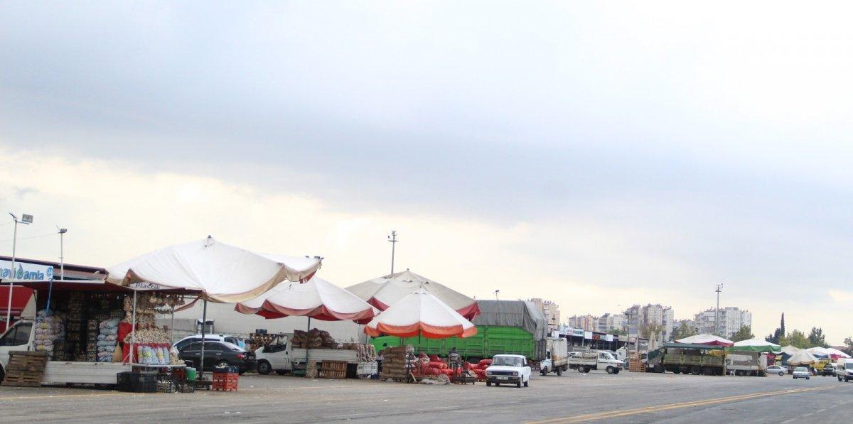 Antalya hal komisyoncuları, denetimleri destekliyor #3