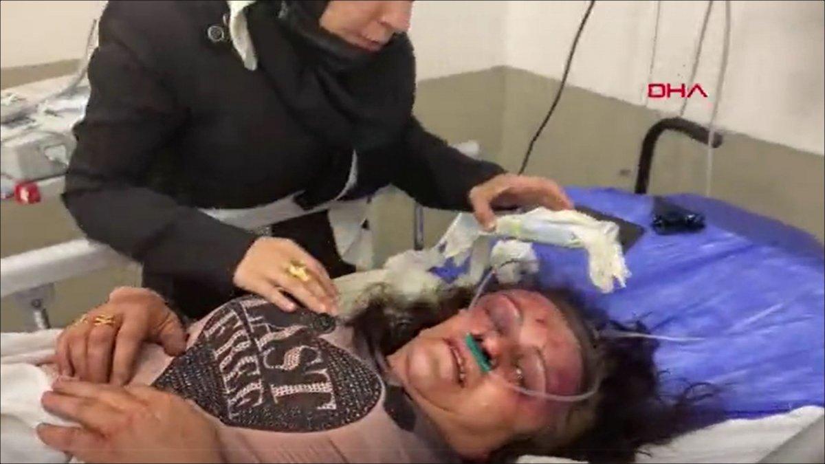 Sancaktepe'de Suriyeli aileyi darbeden hırsızların azmettiricisi, evin büyük kızı çıktı  #3